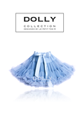 Pettiskirt - Alice in Wonderland - blue - le faire - Le Petit Tom - 2