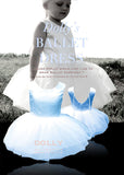 Ballet Dress - blue - le faire - Le Petit Tom - 1