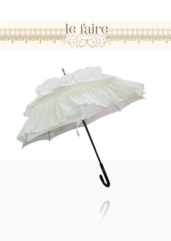 French Parasol - Can Can - le faire - -------- - 1