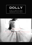 Classic Tutu - cream - le faire - Le Petit Tom - 2