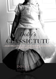 Classic Tutu - cream - le faire - Le Petit Tom - 5