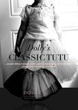 Classic Tutu - black - le faire - Le Petit Tom - 1