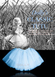 Classic Tutu - cream - le faire - Le Petit Tom - 9