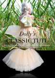 Classic Tutu - cream - le faire - Le Petit Tom - 1