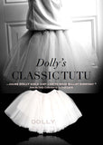Classic Tutu - cream - le faire - Le Petit Tom - 8