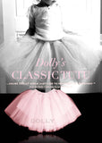 Classic Tutu - cream - le faire - Le Petit Tom - 6