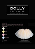 Classic Tutu - off white - le faire - Le Petit Tom - 5