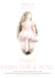 Fairy Tutu - off white / ballet pink - le faire - Le Petit Tom - 6