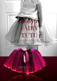 Fairy Tutu - red / pink - le faire - Le Petit Tom - 1