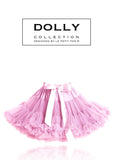 Pettiskirt - Shirley Temple - baby pink - le faire - Le Petit Tom - 2