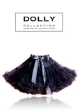 Pettiskirt - Audrey Hepburn - icon black - le faire - Le Petit Tom - 2