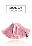 Pettiskirt - Cat Princess - dusty pink - le faire - Le Petit Tom - 2