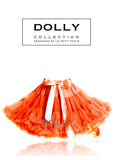 Pettiskirt - Little Goldfish - fresh orange - le faire - Le Petit Tom - 2