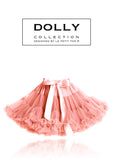 Pettiskirt - Dorothy - rose gold - le faire - Le Petit Tom - 2
