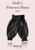 Princess Pants - black - le faire - Le Petit Tom - 1