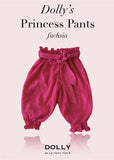 Princess Pants - black - le faire - Le Petit Tom - 3
