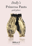 Princess Pants - black - le faire - Le Petit Tom - 4