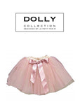 Fairy Tutu - cream / dusty pink - le faire - Le Petit Tom - 6