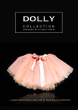 Fairy Tutu - red / pink - le faire - Le Petit Tom - 8