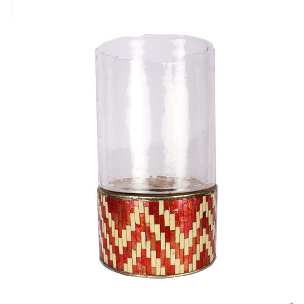 Candle Stand Mosaic