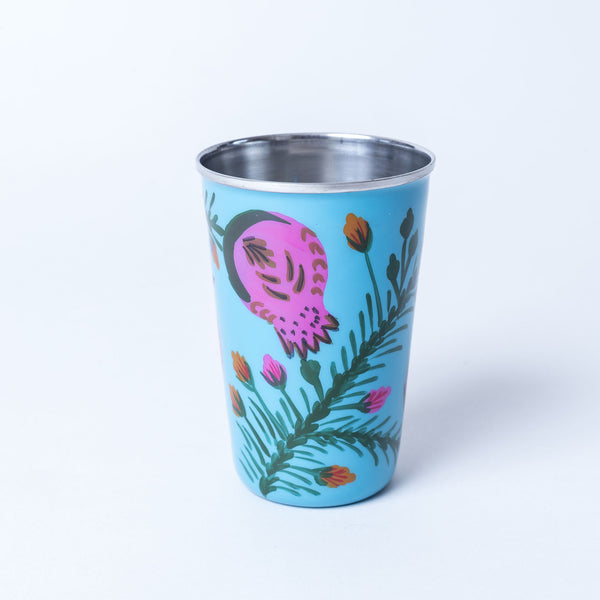Pomegranate Tumblers Blue