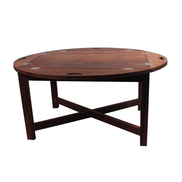 Colonial Drop Leaf Coffee Table