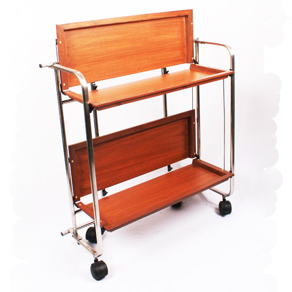 Colonial Foldable Trolley