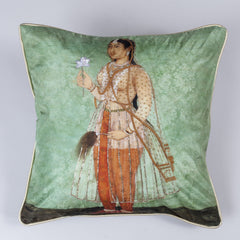 Noor Cushion Cover