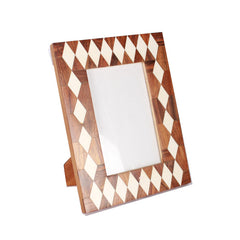Diamond Photo Frame