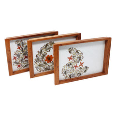 Floral Trays (Small)