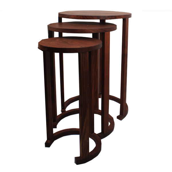 Colonial Nesting Tables