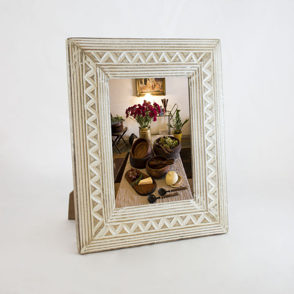 Tribal Photo Frame - Small
