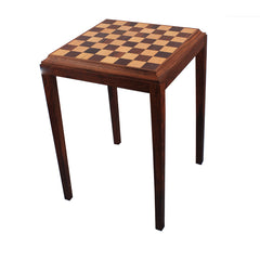 Colonial Chess Table