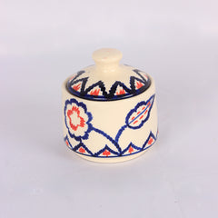 Keya Sugar Pot