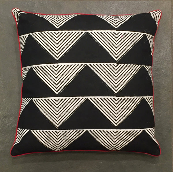 Kilimanjaro Cushion Cover
