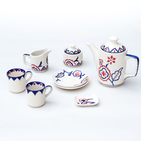 Keya Coffee Set