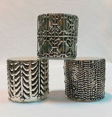 Venice Votives (Set of 3)