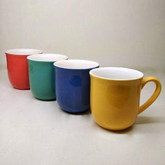 Pantone Cup (Set of 2 - Any Colour)