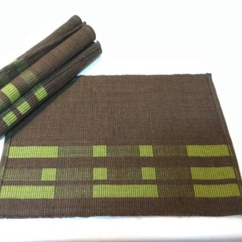 Woodgreen Table Mats (Set of 6)