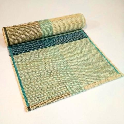 Crosscheck Table Runner