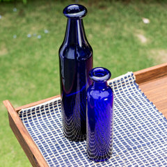Cobalt Bottle (X-Small)