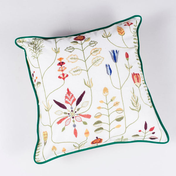 Magical Seed Cushion Cover (Green)