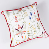 Magical Seed Cushion Cover (Red)