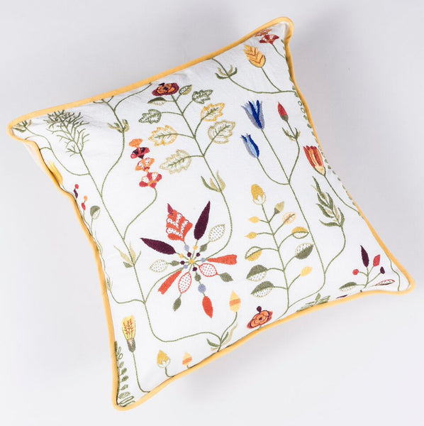 Magical Seed Cushion Cover (Yellow)