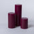 Pillar Candle- Deep Purple