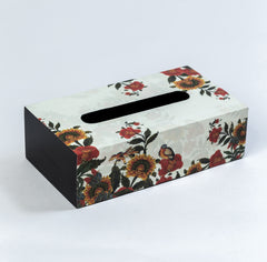 Palampore Tissue Box
