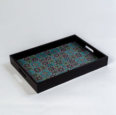 Goa Tiles Mosaic Tray