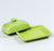 Ceramic Butter Dish Green