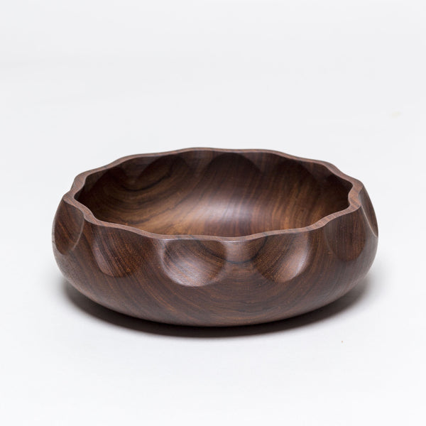 Courbe Salad Bowl