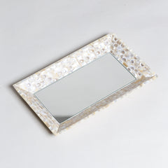 Ivoire Mirror Tray
